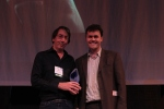 Will Wright, Creator of THE SIMS, and Jesse Schell of Schell Games